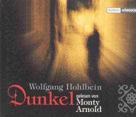 Wolfgang hohlbein dunkel hörbuch